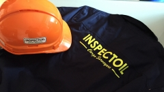 Being a Surveyor is matter of Knowlegde and confidence -  INSPECTOIL SAS